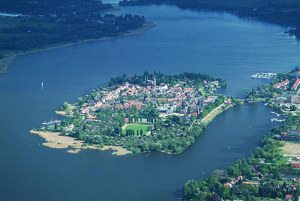 Ferienwohnung Auf Der Insel Werder Potsdam Berlin